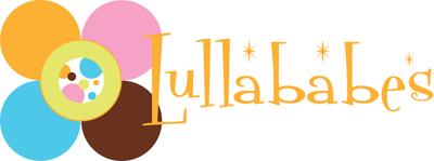 Lullababes Logo